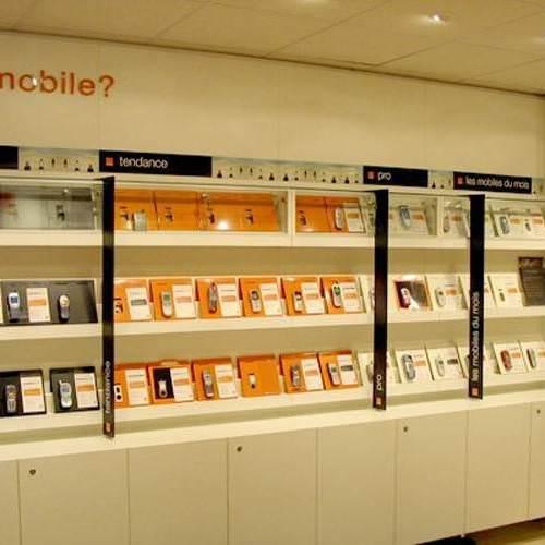 idzif pro d coration int rieure de boutique orange. Black Bedroom Furniture Sets. Home Design Ideas