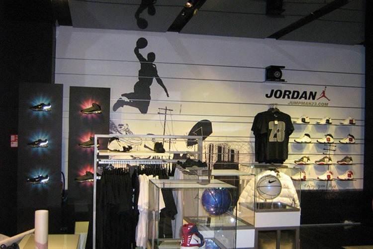 boutique nike jordan